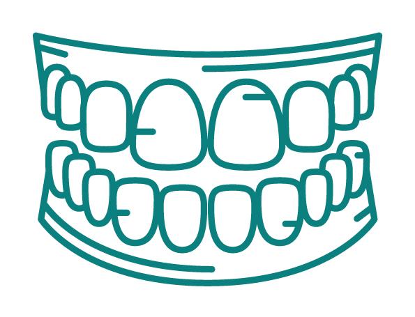human-teeth
